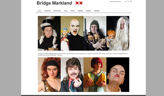 Bridge Markland