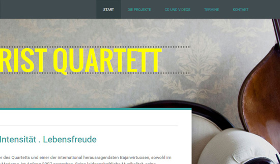 Jouristquartett